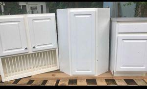 Kitchen cabinets for Sale in Fairfax, VA