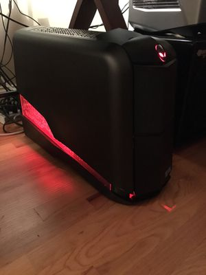 Alienware Aurora R4 Gaming Computer for Sale in Boston, MA