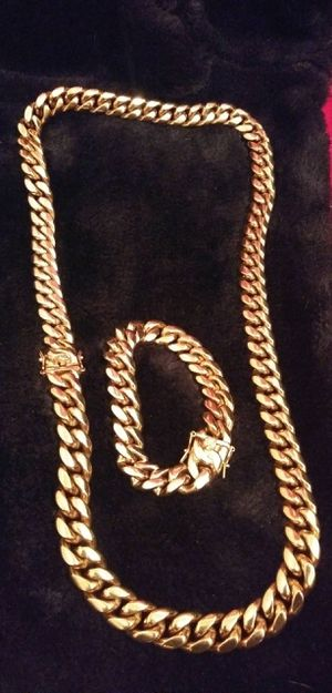 Gold Chains For Sale >> New And Used Gold Chains For Sale In Fort Lauderdale Fl Offerup