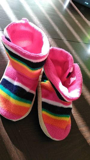 Slippers size small for Sale in Silver Spring, MD