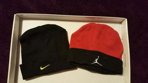 New 0-6 Month Nike hats for Sale in Spanaway, WA