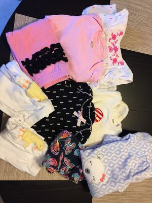 cdce6e104 New and Used Baby clothes for Sale in Deerfield Beach, FL - OfferUp