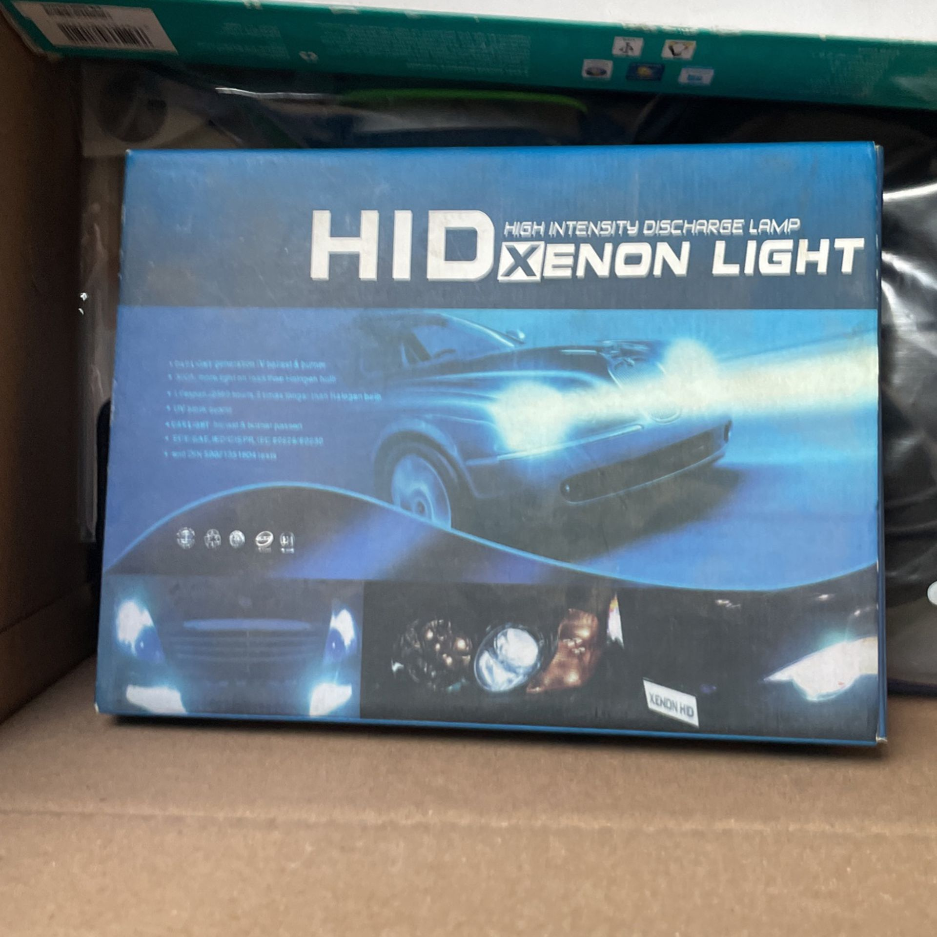 HD Lights  H6 Bulbs