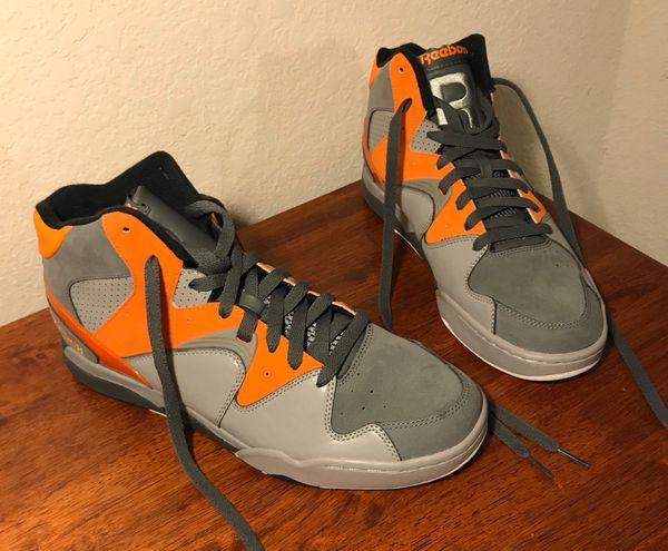 856d072a2d1f Men s Reebok shoes (Clothing   Shoes) in Mesquite