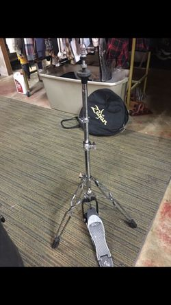 SPL Sound Percussion Double Braced HiHat Stand Thumbnail