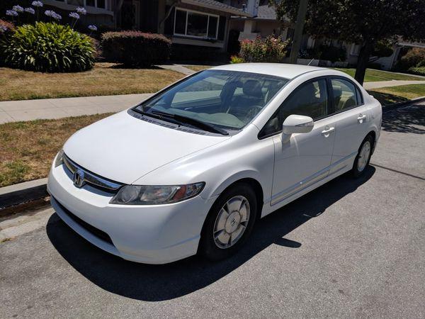 2006 Honda Civic Hybrid Needs Ima Battery As Is
