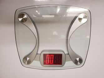 Weight Scale Thumbnail