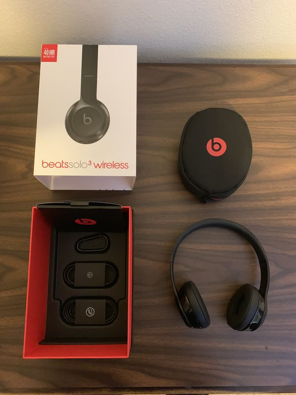 32ea51a452c New and Used Wireless headphones for Sale in Pittsburg, CA - OfferUp