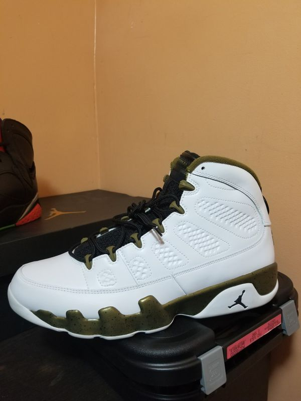 73eb497f2158 Retro 9s new never worn size10.5 jordan new (Clothing   Shoes) in Miami