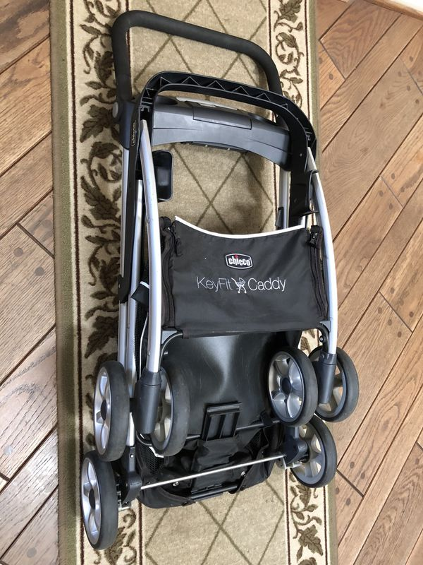 Chicco KeyFit Caddy Stroller Baby Kids In Temecula CA