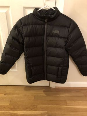 Boys North Face Jacket for Sale in Rockville, MD