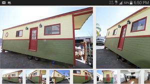 360 sq ft tiny house mobile cottage for Sale in Carlsbad, CA
