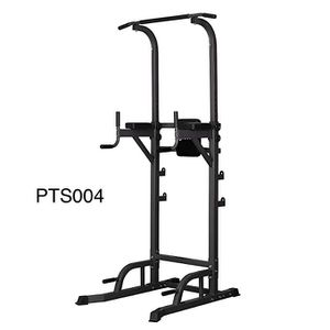 Photo Brand New 660 Lbs Capacity Heavy Duty Power Tower Pull Up Bar Work out Station