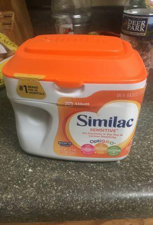 Similac sensitive for Sale in Annandale, VA