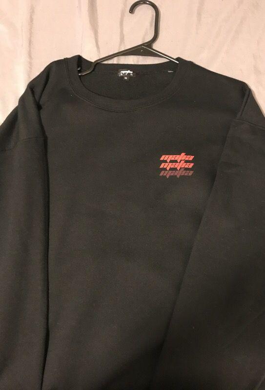 Yeezy Mafia Szn Sweatshirt XL for Sale in Raleigh ff2dfafc5513