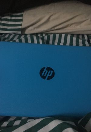 Hp laptop for Sale in Richmond, VA