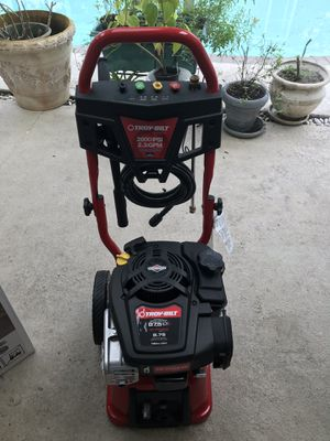 New And Used Pressure Washers For Sale In Tampa Fl Offerup