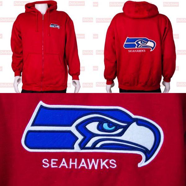 New Seattle Seahawks training camp hoodie vintage Seahawks sweatshirt  for sale