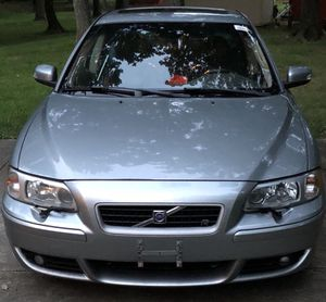 2007 VOLVO S60R MODEL for Sale in College Park, MD