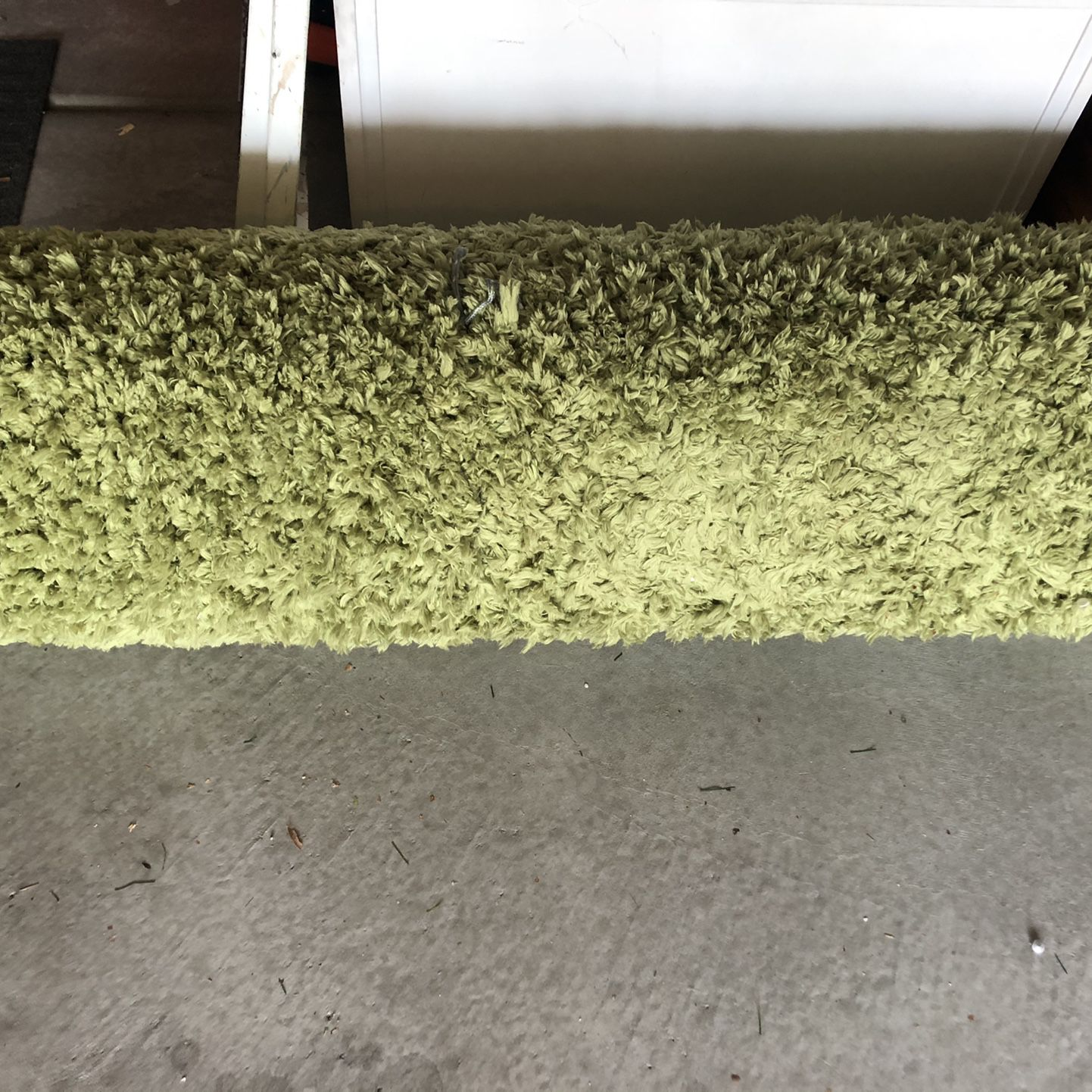 Area Rug 8'-10' Used Only For 1 Month .