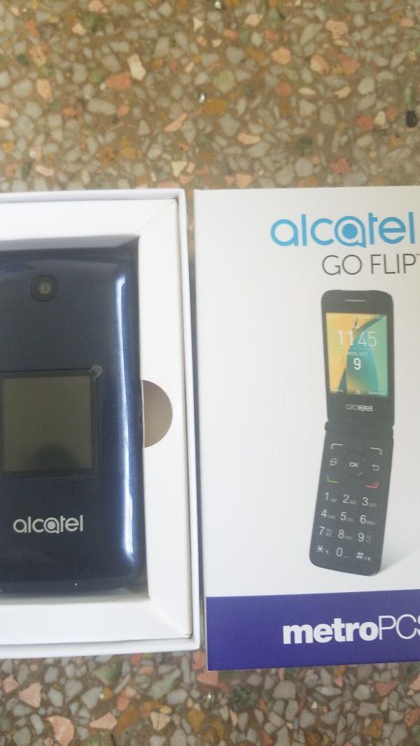 Alcatel go flip for Sale in Orlando, FL - OfferUp