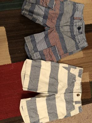 Boys size 4t shorts for Sale in Clayton, NC