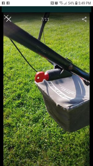 New and Used Lawn mower for Sale in St Paul, MN - OfferUp