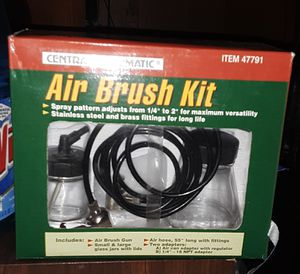 Air brush kit for Sale in Westminster, CO