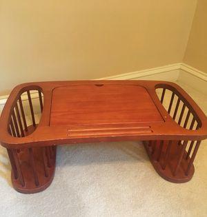 Wooden Lap Desk for Sale in Clifton, VA