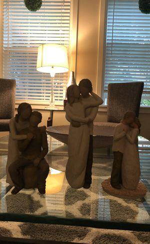 Willow Tree Wedding Sculptures for Sale in Arlington, VA
