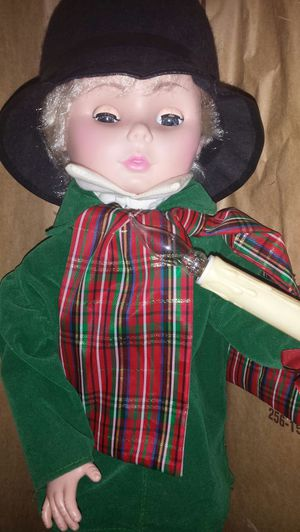 Vintage Victorian dolls for Sale in Apex, NC