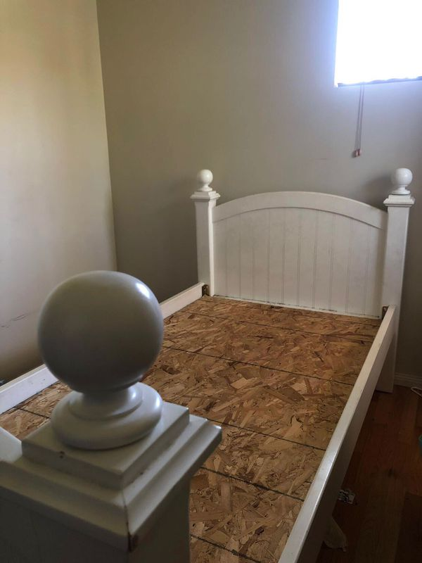 Twin Size Bed For Sale In Hacienda Heights Ca Offerup
