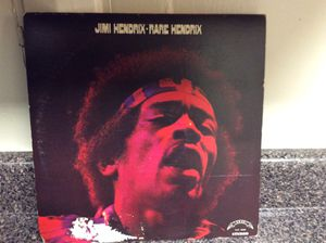Rare Jimi Hendrix Vinyl for Sale in Silver Spring, MD