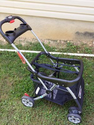 Baby Trend Universal Frame Stroller for Sale in LUTHVLE TIMON, MD