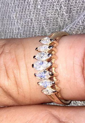 14 carat diamond ring for Sale in Winter Park, FL