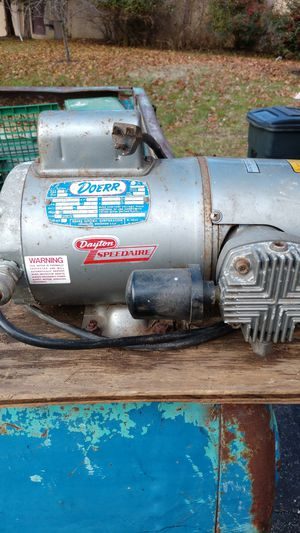 Small air compressor for Sale in Baltimore, MD