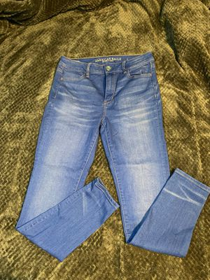 Photo American eagle Size 10