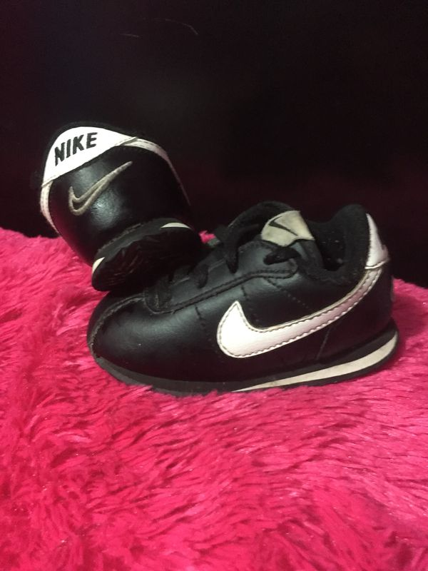 de71ca03a2528f Baby Nike Shoes for Sale in San Antonio