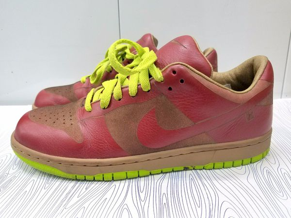 7068ef913fcf NIKE SB DUNK LOW (VERY RARE) MEN S SZ 8 for Sale in New York
