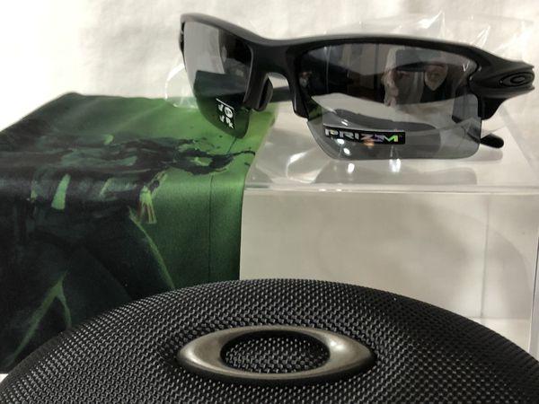 5c76c97ddf Oakley Prizm Black Polarized Brand New! SI Flak 2.0 XL for Sale in ...