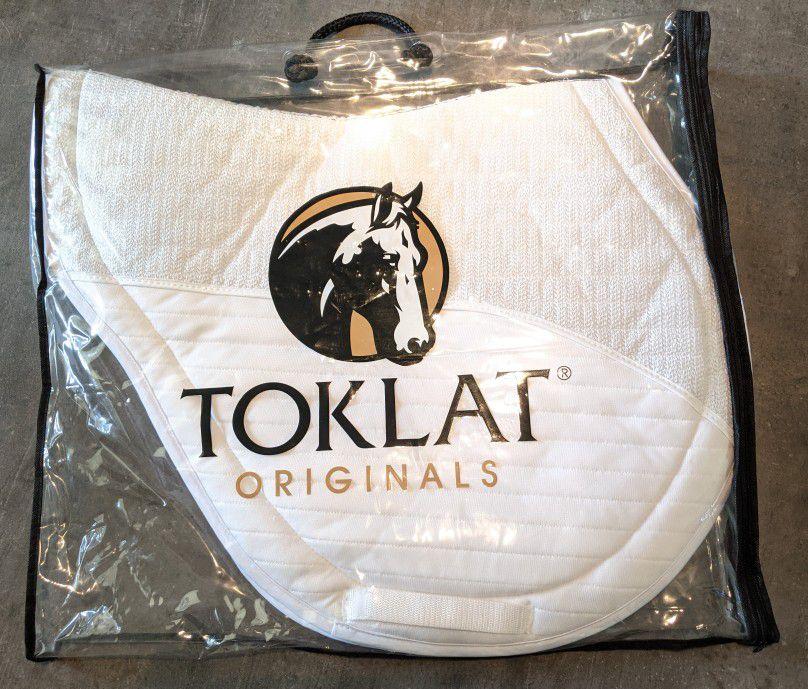 Horse Saddle Pad - Toklat Techquilt
