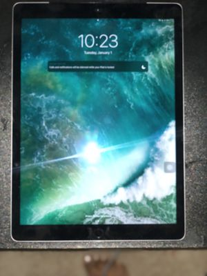 IPAD PRO 12.9 First Generation for Sale in MONTGOMRY VLG, MD