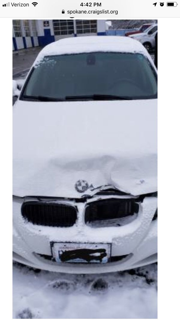 2011 BMW 335i X Drive AWD for Sale in Spokane, WA - OfferUp