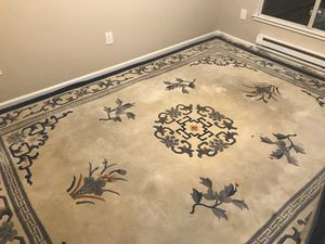 Very Large High Quality Vintage Rug! for Sale in San Francisco, CA