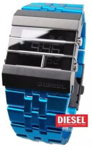 diesel digital watch aluminum for Sale in Manassas, VA