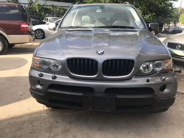 2005 BMW X5 for Sale in Irving, TX - OfferUp