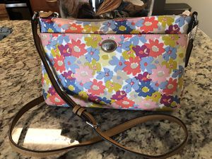Beautiful Authentic Coach Purse/ Handbag for Sale in Germantown, MD