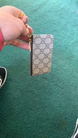 Gucci wallet Thumbnail
