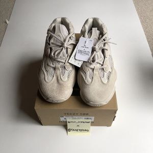 c79ee041ea3 Adidas Yeezy 500 Blush Desert Rat 9.0 9.5 for Sale in Bellevue
