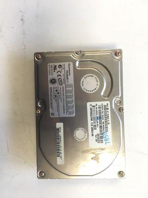 DeskTop hard drive 40 GB for Sale in Falls Church, VA